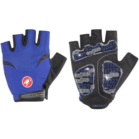 Castelli Arenberg Gel Gloves surf blue/black